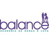Balance Academia De Dança E Luta - logo