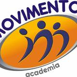 Movimento Academia - logo