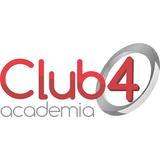 Club 4 Academia - logo