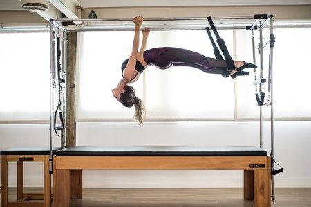 Core Pilates Studio - Academia MC