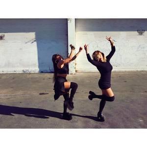 Fan Dance Camargo y Lavalleja