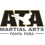 Ata Martial Arts Ponta Porã - logo