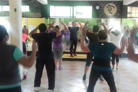 Rumba Fitness -