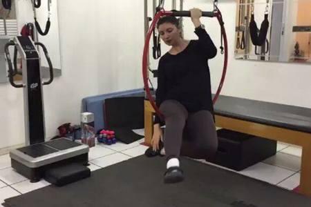 Harmonie Pilates Studio -