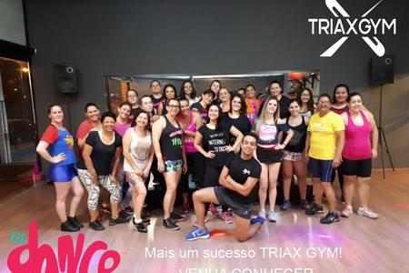 Triax Gym