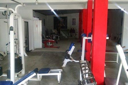 Mr Gym -