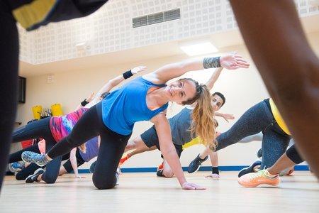 Gym Suédoise, Nogent sur marne centre sportif -