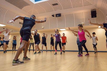 Gym Suédoise, Nogent sur marne centre sportif