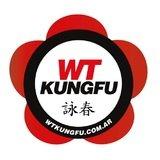 Wt Kung Fu Belgrano - logo