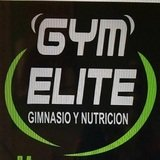 Elite Gym - logo