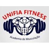 Unifia Fitness - logo