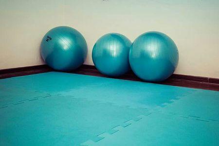 Alive Fisioterapia e Pilates Classico