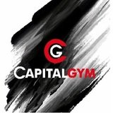 Capital Gym Zacatecas - logo
