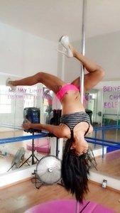 EZZOTICA Pole Fitness