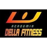Academia Della Fitness - logo