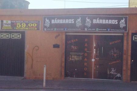 Barbaros Sport Center