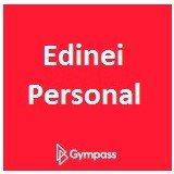 Edinei Personal - logo