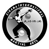 Sirama International Maipú - logo