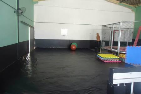 CT Paiva Fitness -