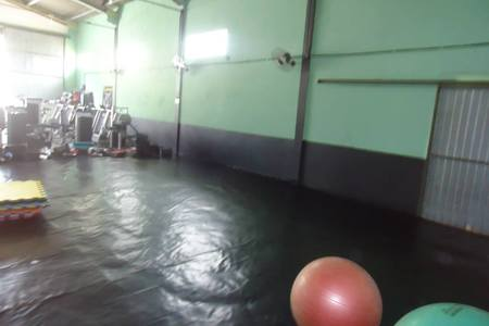 CT Paiva Fitness