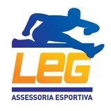 Leg Assessoria Esportiva - logo