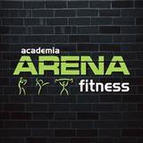Arena Fitness Catanduva - logo