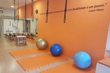 Studio E Personal Pilates - Unidade Parque Prado