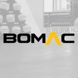 Bomac Fitness & Performance - logo