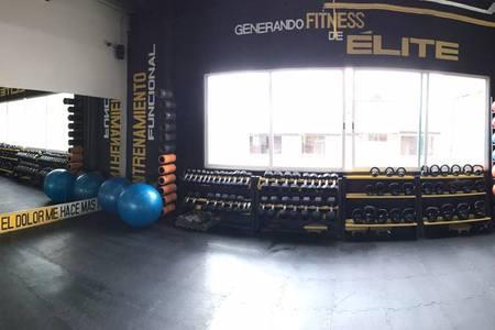 BOMAC Fitness & Performance -
