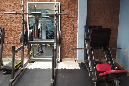 Soma Gym