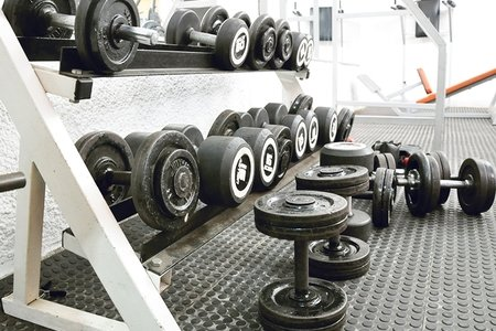 Proença Fitness -