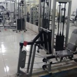 Academia Mundo Fitness - Unidade Palmeira dos Índios II -