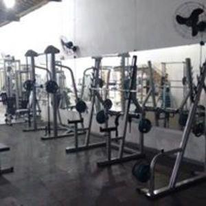 Academia Mundo Fitness - Unidade Palmeira dos Índios II