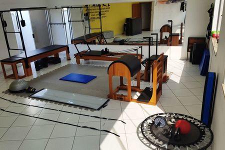 Studio de Pilates J&G - Carrão