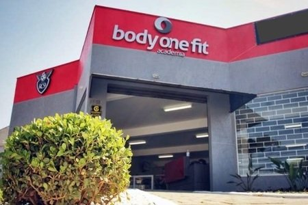 Body One Fit -