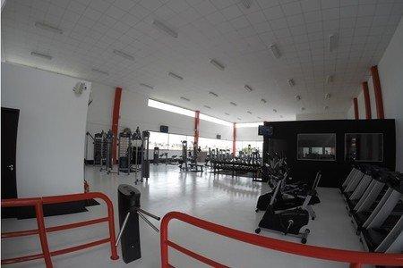 Full Fitness -