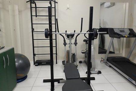 Espaço Fitness Thallyson Saraiva -