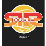 Double R Tennis - logo