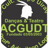 Grupo Uiraçaba De Danças Santo Antonio - logo