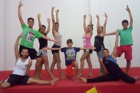 Grupo Uiraçaba De Danças Bandinhas