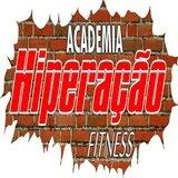Academia Hiperação - logo