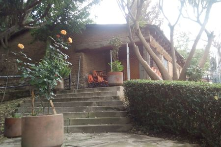 Centro Cultural Sor Juana Ines de la Cruz -