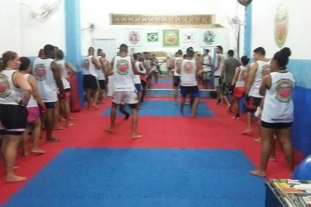 Academia de Lutas Japeri Fight