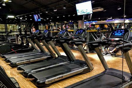 Urb Fitness - Bela Vista