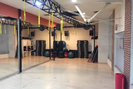 PonteEnForma Gym - Jardines de la Hacienda -