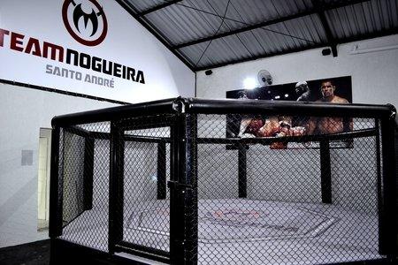 Team Nogueira - Santo André
