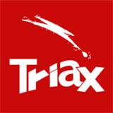 Triax Multisports Assessoria De Corrida Ahú - logo