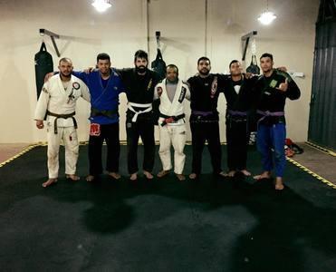 Fox Fight Academy