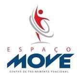 Espaço Move Fitness - logo