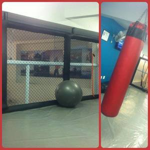 Fit Fight Estudio Personalizado -